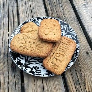 biscuit petit dej